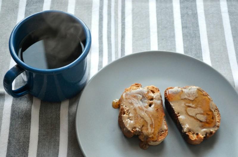 Ταχίνι με μέλι: Το πιο θρεπτικό και υγιεινό πρωινό - Σε ένα μήνα δεν θα πιστεύετε την αλλαγή στο σώμα σας