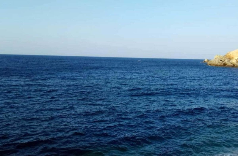 Μεγάλη προσοχή: Μην ξεπλένεστε από το αλάτι της θάλασσας απευθείας μετά το μπάνιο