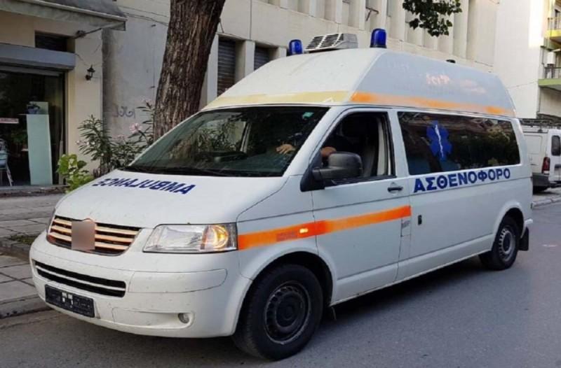 Θρίλερ στη Θεσσαλονίκη: 80χρονος βούτηξε από σκάφος και πέθανε