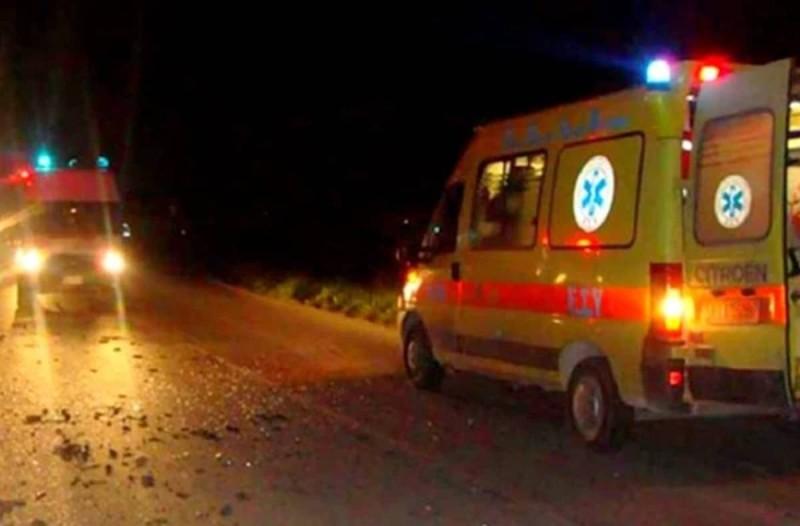Τραγωδία στη Θεσσαλονίκη: 21χρονος νεκρός σε τροχαίο