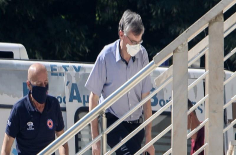 Κορωνοϊός: Οι ανακοινώσεις του Σωτήρη Τσιόδρα για τον οίκο ευγηρίας στη Θεσσαλονίκη