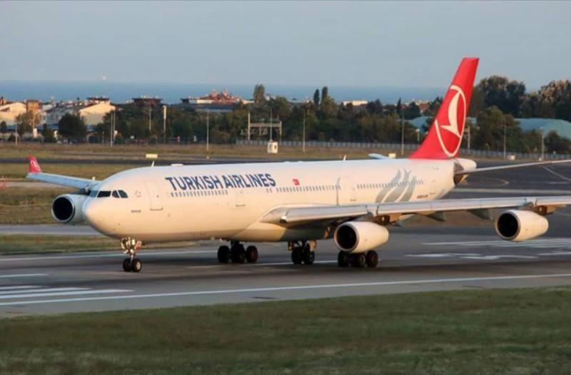 Έσκασε «βόμβα» από την Turkish Airlines