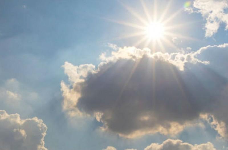 Καιρός: Άνοδος της θερμοκρασίας σε όλη τη χώρα - Ισχυρές βροχές και καταιγίδες από το βράδυ