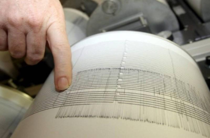 Νέος σεισμός στο Άγιο Όρος