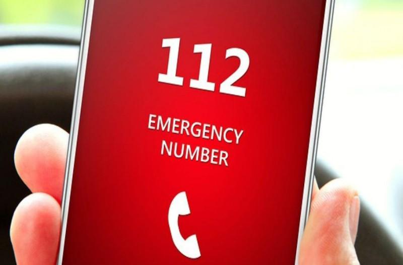 Μήνυμα από το 112: Προειδοποίηση για υψηλό κίνδυνο πυρκαγιάς