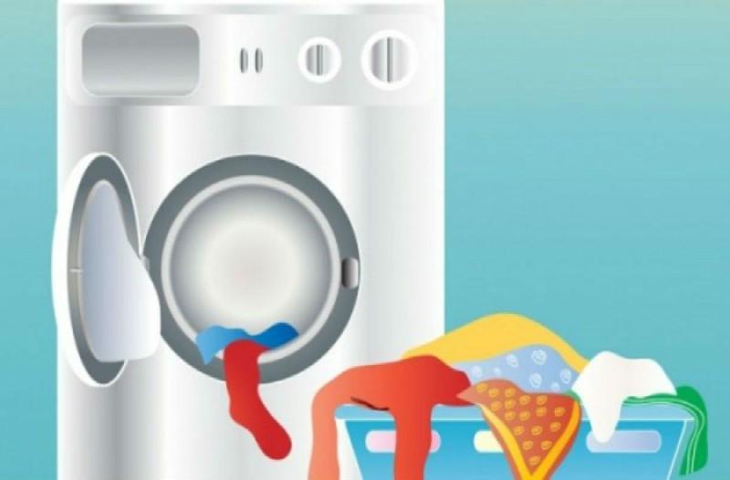 Έτσι θα απολυμάνετε το πλυντήριο ρούχων και πιάτων