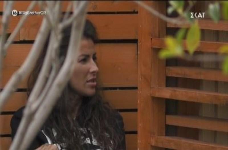Big Brother: Ακομπλεξάριστη η Ραμόνα- Αποκάλυψε κάθε λεπτομέρεια για την επέμβαση στο στήθος της