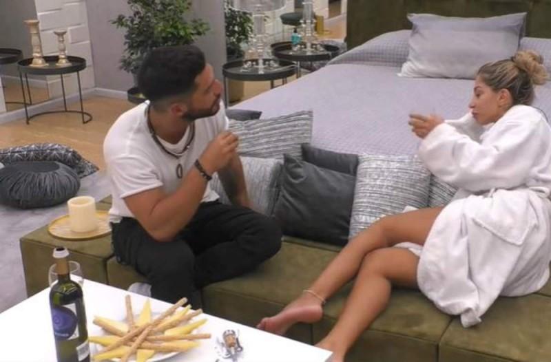 Big Brother: Δείτε τα highlights από το χθεσινό 22/9 επεισόδιο - Τα πάνω κάτω στο σπίτι