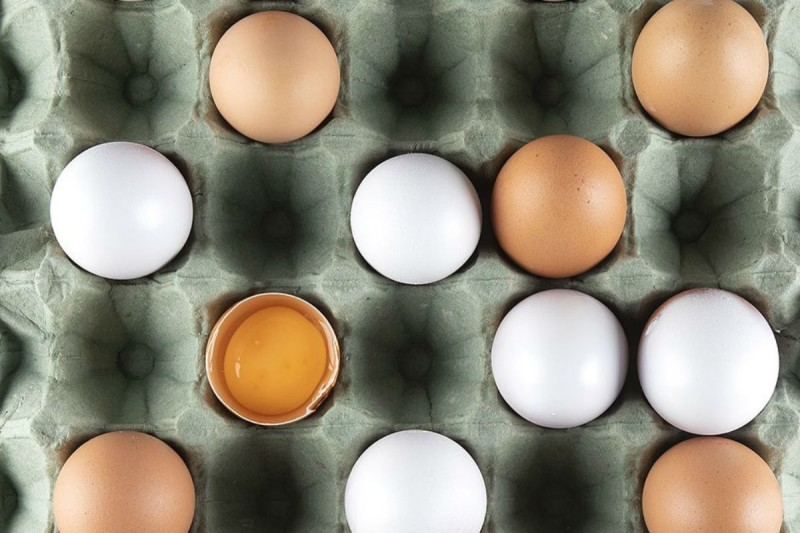 αυγά αεροπλάνο