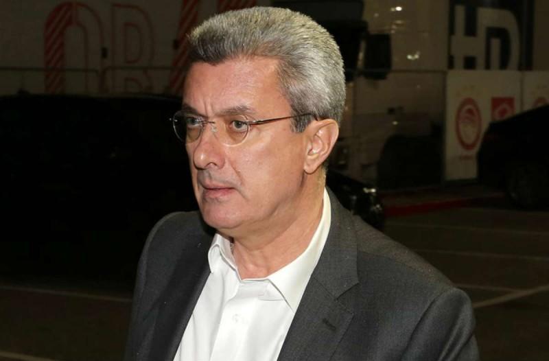 Νίκος Χατζηνικολάου: Αυτό είναι το ύψος του παρουσιαστή του ΑΝΤ1