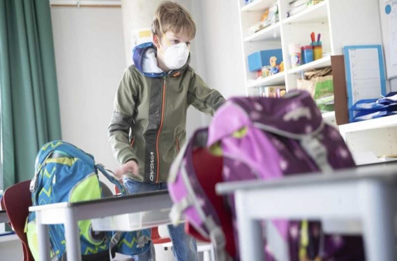 Σχολεία: Έρχεται το πρώτο κουδούνι - Έτσι θα λειτουργούν σε συνθήκες κορωνοϊού