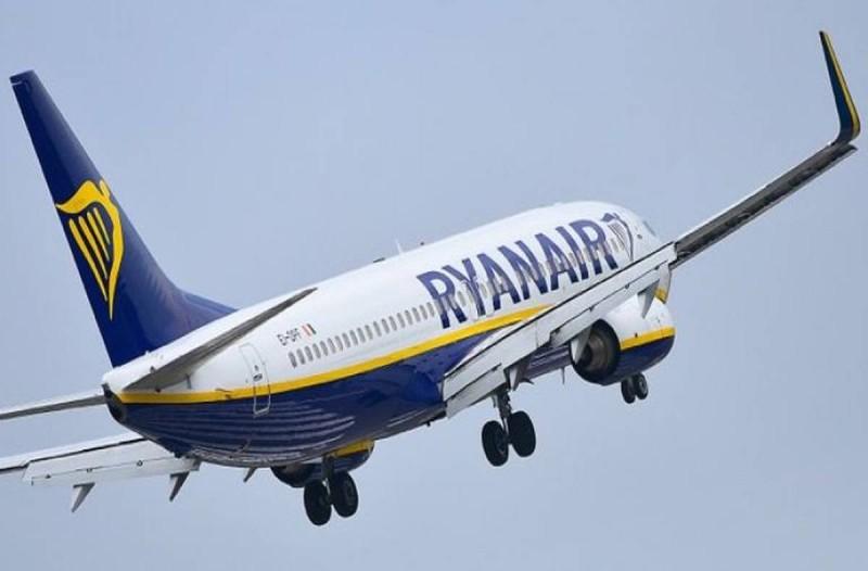 Αεροπορική βόμβα από την Ryanair!