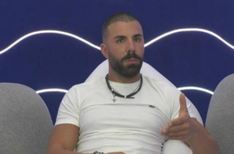 Big Brother: Απειλεί να αυτοκτονήσει ο Αντώνης Αλεξανδρίδης - Νέα σοκαριστική ανάρτηση