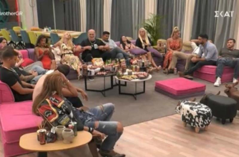 Big Brother διαρροή: Οικειοθελής αποχώρηση - Φεύγει αυτή την ώρα (photo ντοκουμέντο)
