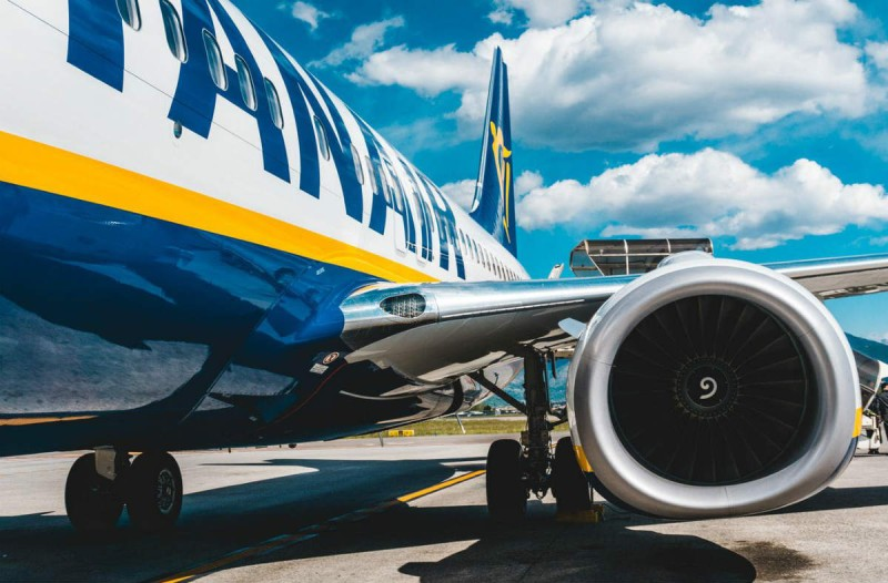 Ryanair: Μας ταξιδεύει σε ευρωπαϊκή πρωτεύουσα μόνο με 9,99€