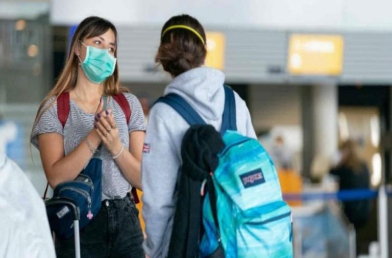 Κορωνοϊός: Αυστηρά μέτρα για την Αττική - Τι ισχύει για τη χρήση μάσκας και τα καταστήματα