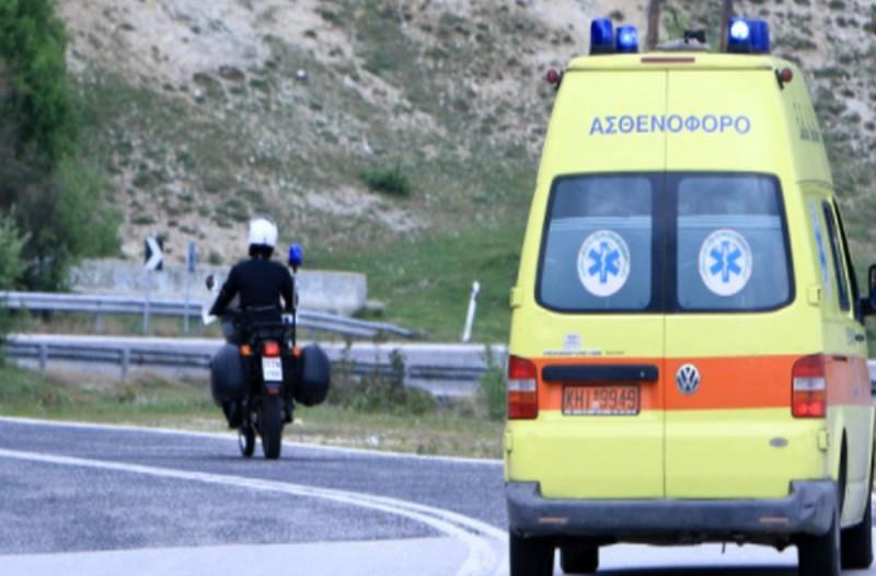 Ασύλληπτη τραγωδία στην Αρτέμιδα - Νεκρό βρέφος 17 ημερών