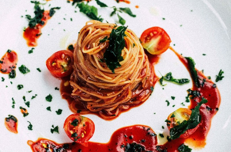 Το κόλπο για τα τέλεια μακαρόνια απευθείας από την Ιταλία