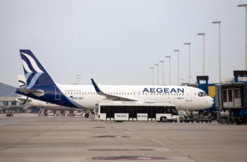 Aegean Airlines: Αυτή είναι η φθηνότερη πτήση για Θεσσαλονίκη τον Οκτώβριο!
