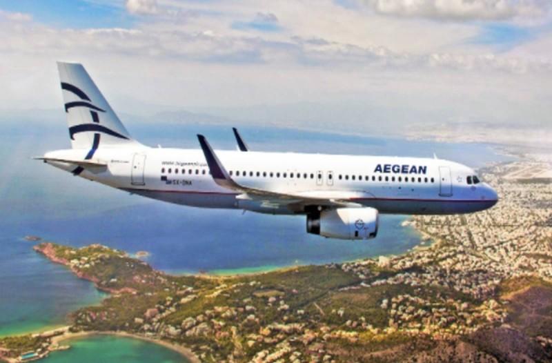 H Aegean τρελάθηκε: 4 προορισμοί του εξωτερικού με 30% έκπτωση