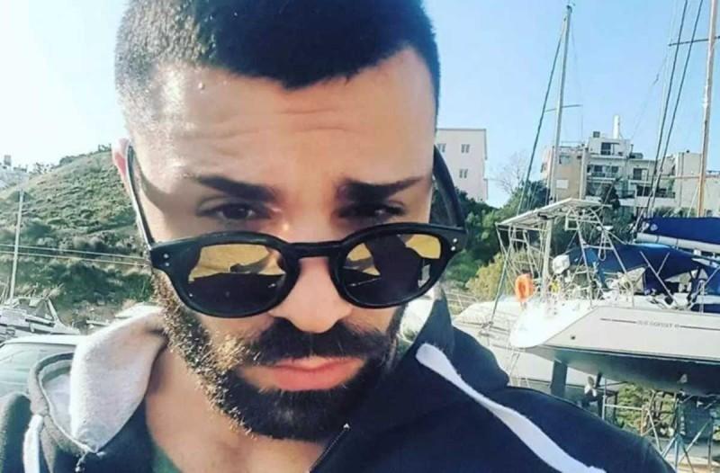 Σάλος με τον Αντώνη Αλεξανδρίδη: Η πρώτη του ανάρτηση μετά την αποχώρηση από το Big Brother