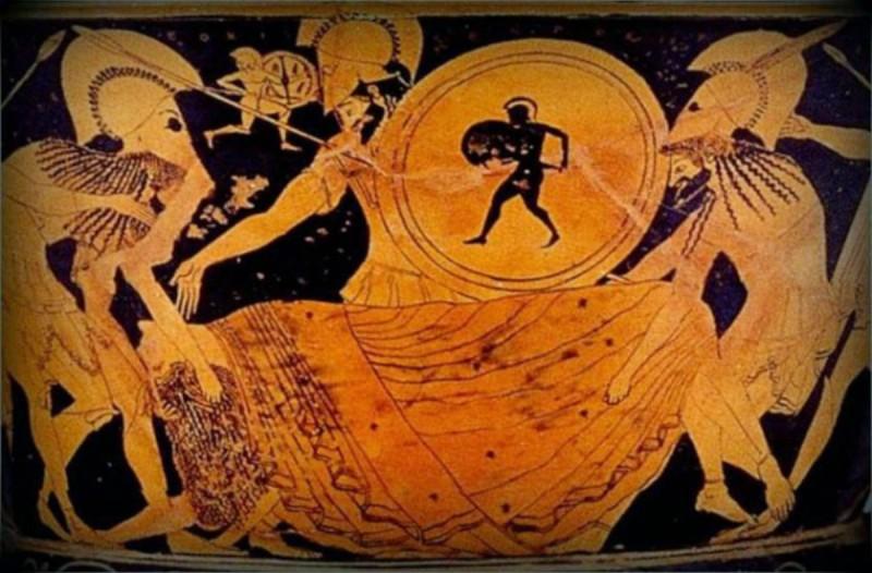 Γιατί οι Αρχαίοι Έλληνες δεν είχαν φυλακές;