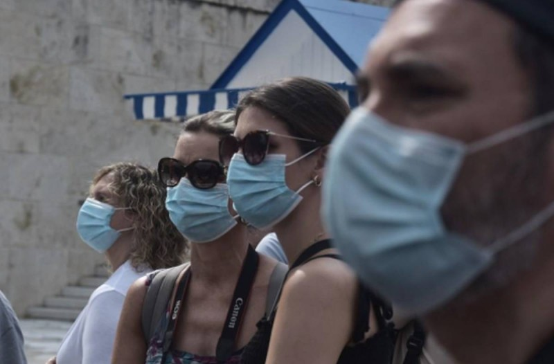 Κορωνοϊός: Γιατί η Αττική θεωρείται το