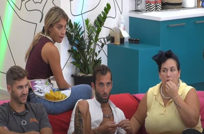 Big Brother Highlights: Τα σπαραχτικά λόγια του Θέμη, τα αποκαλυπτικά πλάνα παίκτη και ο έξαλλος Κεχαγιάς