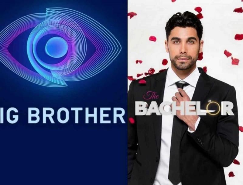 Έρχονται αλλαγές για το Big Brother και το The Bachelor