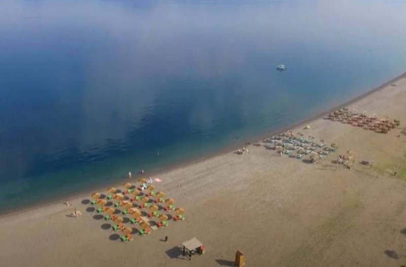 Βόρεια Εύβοια: Μαγευτικό βίντεο με 2 υπέροχες παραλίες και πάρτε ιδέες για το Σαββατοκύριακο!