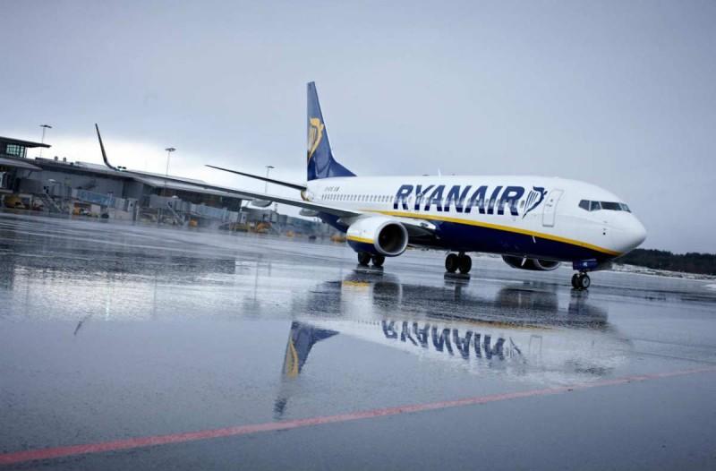Τρομερή προσφορά από τη Ryanair: Πετάξτε με €16