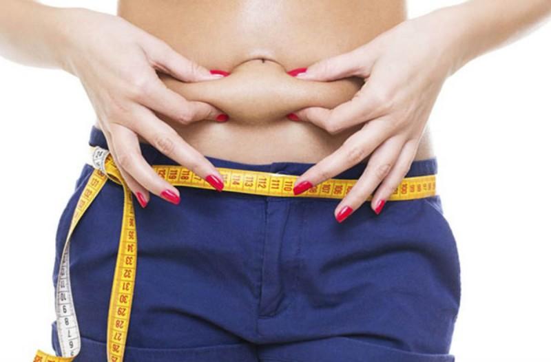 Δίαιτα: Μείωσε το λίπος από την κοιλιά με αυτό το σούπερ πρόγραμμα