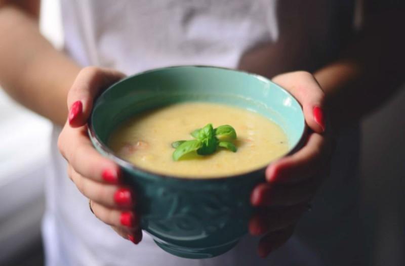 Η θαυματουργή δίαιτα της σούπας που θα σε κάνει μέσα σε μία εβδομάδα