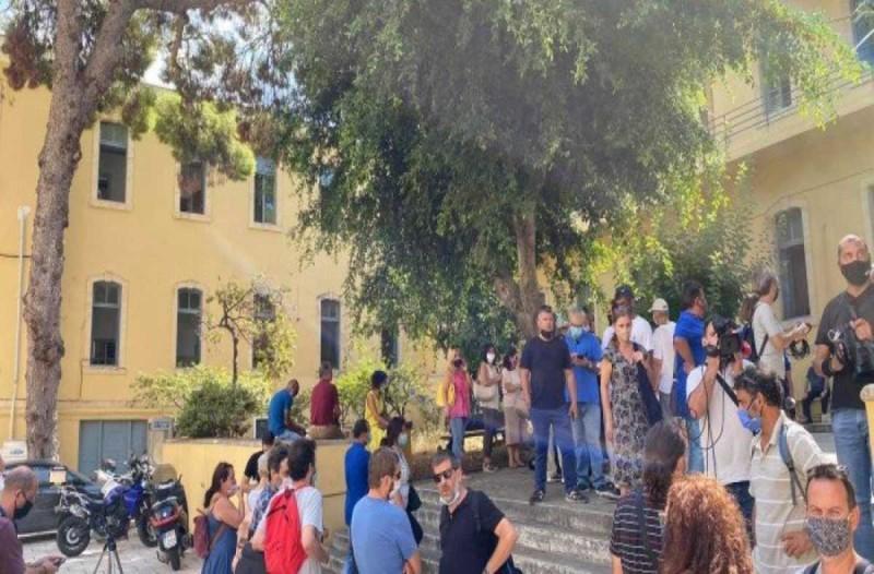 Κρήτη: Φυλάκιση 14 μηνών στο γονιό που χτύπησε εκπαιδευτικό για τη μάσκα