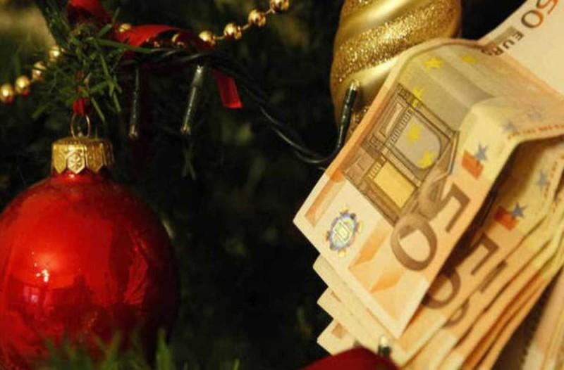 Ευχάριστα νέα για το Δώρο Χριστουγέννων: Καταβάλλεται ολόκληρο σε όλους τους εργαζόμενους