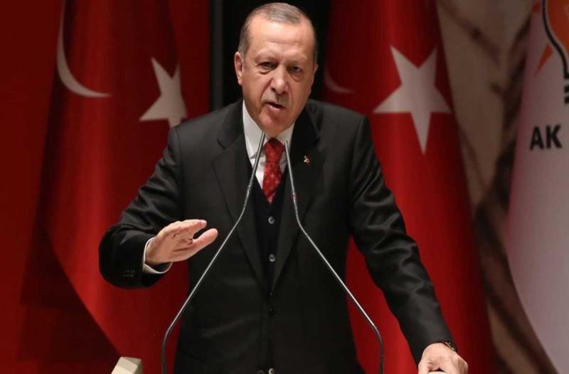 Συναγερμός στο Αιγαίο: Ζητά πολιτική λύση ο Ερντογάν