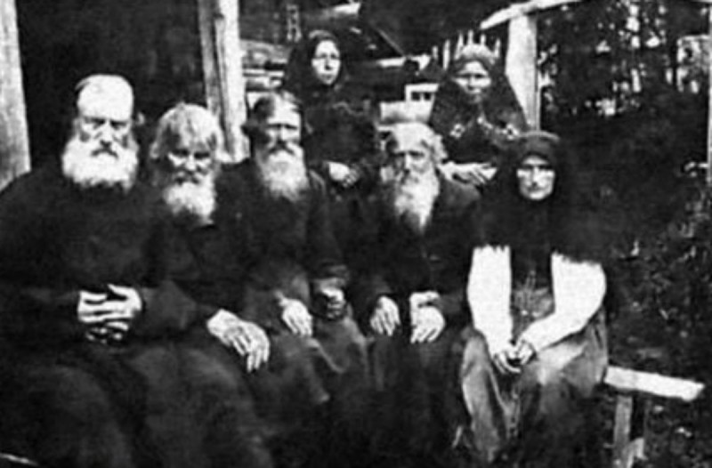Οικογένεια έζησε απομονωμένη σε δάσος της σιβηρίας για 40 χρόνια