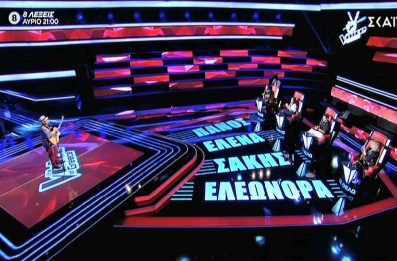 The Voice Highlights: Το