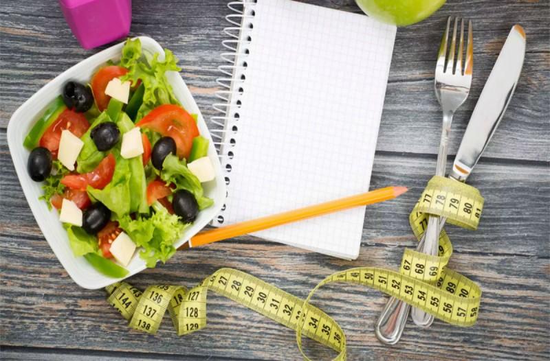 Οι δίαιτες που θα σε κάνουν να χάσεις πάνω από 10 κιλά σε χρόνο... ρεκόρ