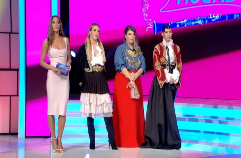 My Style Rocks Gala: Αποχώρησε το μεγάλο φαβορί