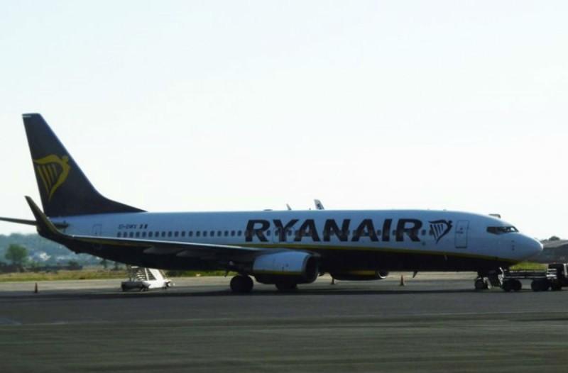 Ανακοίνωση «βόμβα» από την Ryanair