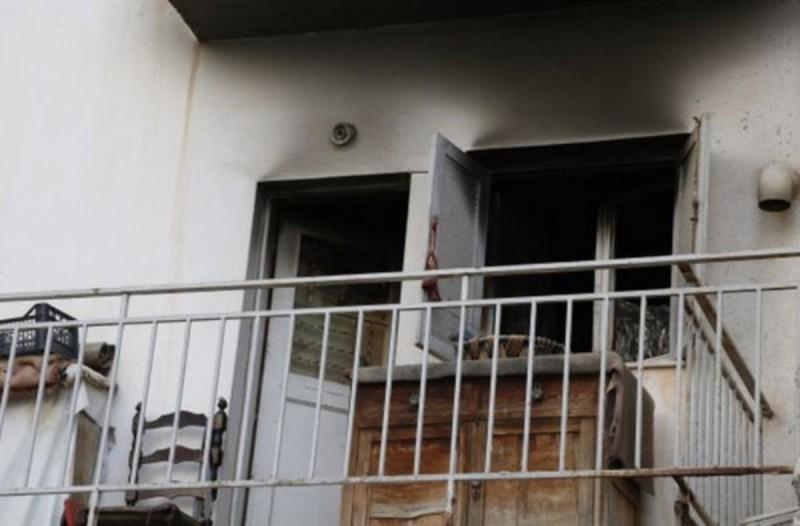 Τραγωδία στην Καρδίτσα: 61χρονος βρέθηκε νεκρός από φωτιά στο σπίτι του