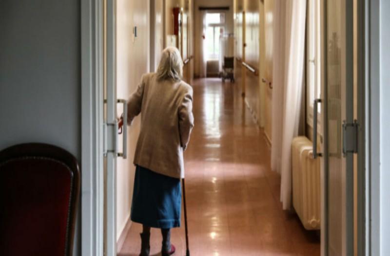 Κορωνοϊός: Σε καραντίνα το γηροκομείο στο Μαρούσι