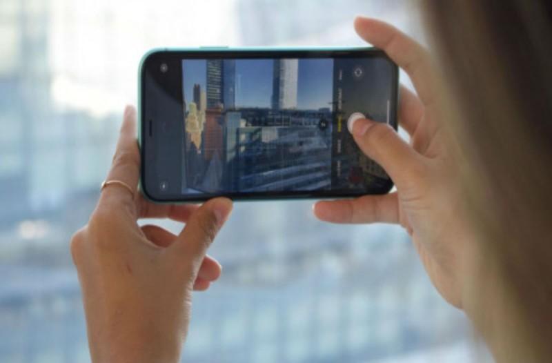 Το κόλπο για να διπλασιάσετε την ανάλυση της κάμερας του κινητού σας