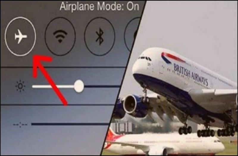 Αυτό μπορεί να συμβεί αν δεν κλείσετε το κινητό μέσα στο αεροπλάνο - Δεν θα το ξανακάνετε ποτέ!