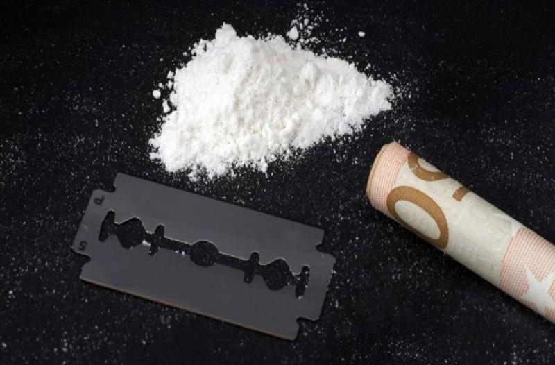 Σοκ: Δείτε τι ζημιά προκαλεί στον εγκέφαλο, ακόμη και μία γραμμή κοκαΐνης