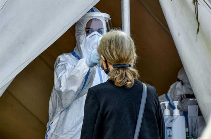 Κορωνοϊός: Σοκάρει ο αριθμός των νέων κρουσμάτων - Σε κατάσταση ανάγκης η Πέλλα