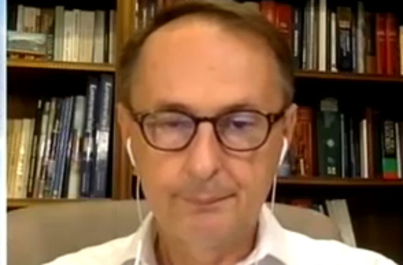 «Καμπανάκι» Νίκου Σύψα: «Νέα μέτρα στην Αττική ακόμη και αύριο - Προοιωνίζεται... θύελλα» (Video)