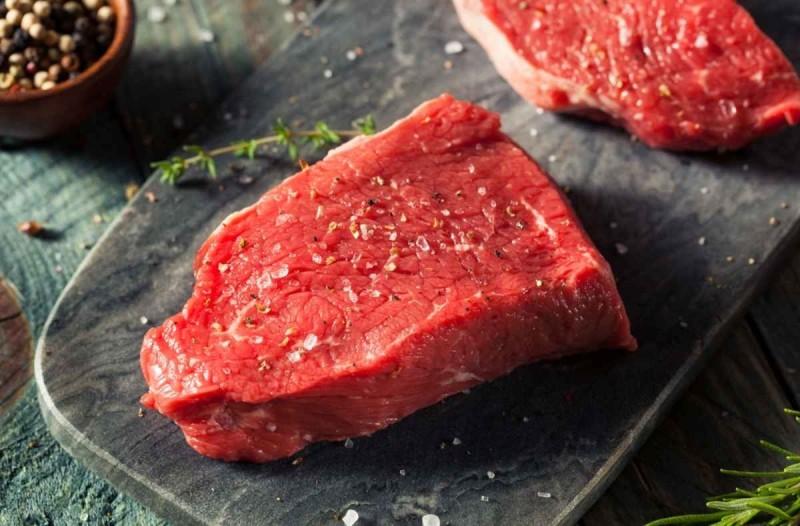 Ξεχάστε όσα ξέρατε: Έτσι θα διαλέγετε το σωστό κόκκινο κρέας για μια υγιεινή διατροφή