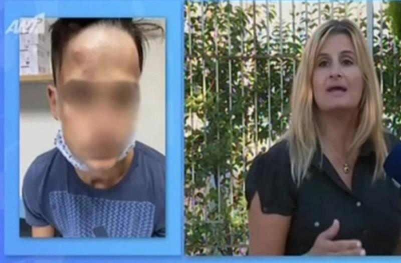 Σοκ στο Γαλάτσι: 20 ανήλικοι ξυλοκόπησαν άγρια 17χρονο